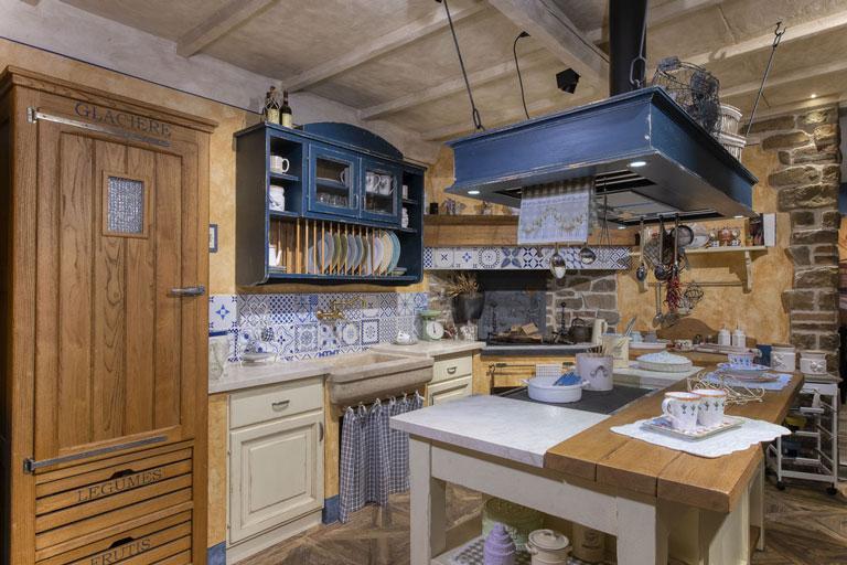Cucine Country - Bianconi Group